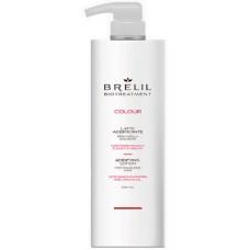 BRELIL Professional BIOTREATMENT COLOUR ACIDIFYING LOTION - Окисляющее молочко для волос 1000мл