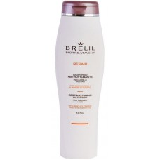 BRELIL Professional BIOTREATMENT REPAIR RESTRUCTURING SHAMPOO - Шампунь восстанавливающий 250мл