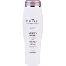 BRELIL Professional BIOTREATMENT SOFT UNTANGLING SHAMPOO - Шампунь для непослушных волос 250мл