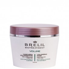 BRELIL Professional BIOTREATMENT VOLUME VOLUMISING MASK - Маска для создания объема 220мл