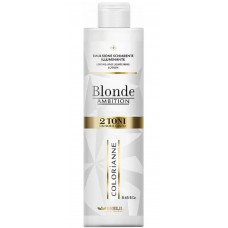 BRELIL Professional BLEACHING Blonde Ambition Lightening Lotion - Лосьон обесцвечивающий 250мл