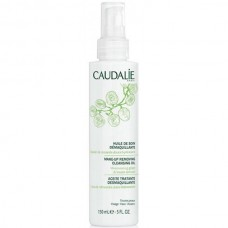 CAUDALIE CLEANSING Hulie De Soin Demaquillante - Масло для снятия макияжа 150мл