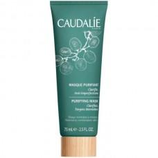 CAUDALIE CLEANSING Masque Purifiant - Очищающая маска для нормальной и комбинированной кожи 75мл