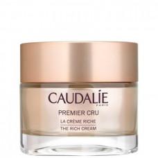 CAUDALIE PREMIER CRU La Creme Riche - Омолаживающий крем для сухой кожи 50мл