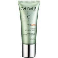CAUDALIE VINE[ACTIV] Energizing And Smoothing Eye Cream - Тонизирующий и разглаживающий крем для кожи вокруг глаз 15мл
