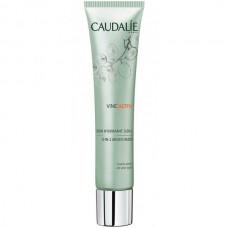 CAUDALIE VINE[ACTIV] Soin Hydratant 3-en-1 - Средство для лица Увлажняющее 3-в-1, 40мл