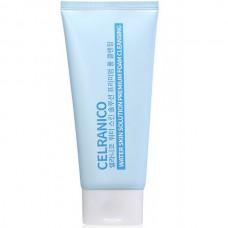 CELRANICO Water Skin Solution Premium Foam Cleansing - Очищающая пенка для сухой кожи 150мл