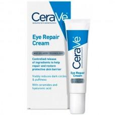 CeraVe Eye Repair Cream - Крем для контура глаз Восстанавливающий 14мл