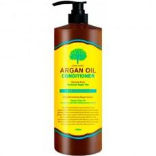 CHAR CHAR Argan Oil Conditioner - Кондиционер для волос с АРГАНОВЫМ МАСЛОМ 1500мл