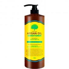 CHAR CHAR Argan Oil Conditioner - Кондиционер для волос с АРГАНОВЫМ МАСЛОМ 500мл