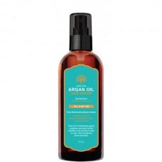 CHAR CHAR Argan Oil Hair Serum - Сыворотка для волос с АРГАНОВЫМ МАСЛОМ 200мл