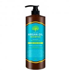 CHAR CHAR Argan Oil Shampoo - Шампунь для волос с АРГАНОВЫМ МАСЛОМ 500мл