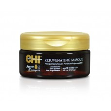 Chi Argan Oil Rejuvenating Masque - Восстанавливающая омолаживающая маска, 237 мл.