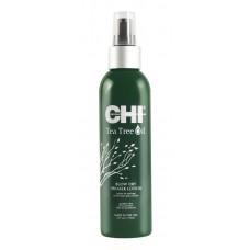 CHI Tea Tree Oil Blow Dry Primer Lotion - Лосьон с маслом чайного дерева 177 мл