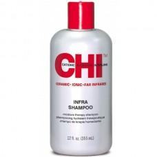 CHI Infra Shampoo - Шампунь Чи Инфра 355 мл