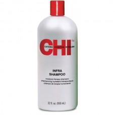 CHI Infra Shampoo - Шампунь Чи Инфра 950 мл