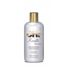 CHI Keratin Shampoo - Кератиновый шампунь 355 мл