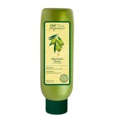 CHI Olive organics TREATMENT Masque - Маска для волос с оливковым маслом 177мл