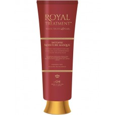 CHI ROYAL TREATMENT Intense Moisture MASQUE - Интенсивно увлажняющая маска королевский уход 237мл