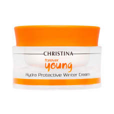 CHRISTINA Forever Young Hydra-Protective Winter Cream SPF20 - Зимний гидрозащитный крем SPF 20, 50мл
