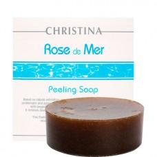 Christina Rose de Mer Peeling Soup - Натуральный мыльный пилинг 55мл
