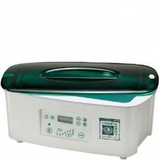 clean+easy Digital Paraffin SPA - Аппарат для СПА-парафинотерапии в комплекте с парафином 3,5кг