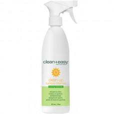 clean+easy Clean Up Surface Cleaner Spray - Очиститель поверхностей-спрей 473мл