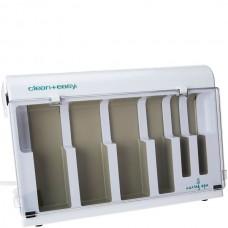 clean+easy Wax Heater Profi - Воскоплав для нагрева воска в катриджах профи, большой 1шт