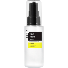 coxir ViITA C BRIGHT Serum - Сыворотка для сияния кожи с витамином С, 50мл