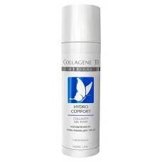 Collagene 3D Gel-Mask HYDRO COMFORT - Гель-маска для лица для раздраженной и сухой кожи 30мл