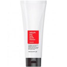 COSRX Salicylic Acid Daily Gentle Cleanser - Пенка для умывания с салицилловой кислотой для проблемной кожи 150мл