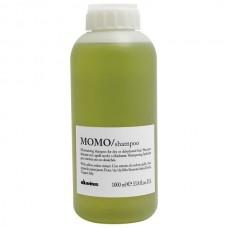 Davines MOMO/ shampoo - Увлажняющий шампунь 1000мл