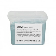Davines MINU/ hair mask - Маска для окрашенных волос 250мл