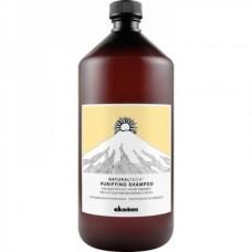Davines NATURALTECH Nourishing Shampoo - Питательный шампунь 1000мл