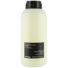 Davines OI/ SHAMPOO - Шампунь для абсолютной красоты волос 1000мл