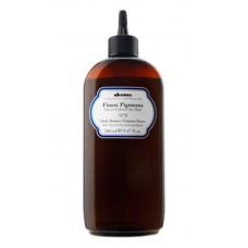 Davines Finest Pigments №3 Dark Brown - Краситель для прямого окрашивания волос ТЁМНО-КОРИЧНЕВЫЙ 280мл