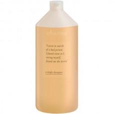 Davines a single shampoo - Экологичный шампунь для всех типов волос 1000мл