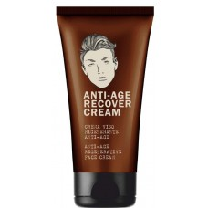 Davines Dear Beard Anti-age Recover Cream - Антивозрастной регенерирующий крем 75мл