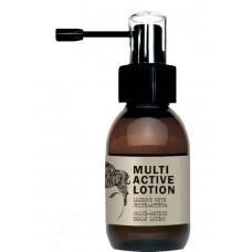 Davines Dear Beard Multi Active Lotion - Мультиактивный лосьон 100мл