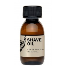 Davines Dear Beard Shave Oil - Масло для бритья 50мл