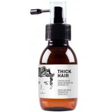 Davines Dear Beard THICK HAIR Redensifying Thickening Treatment - Уплотняющий уход для волос 100мл