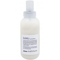 Davines LOVE/ curl primer - Праймер для усиления завитка 150мл