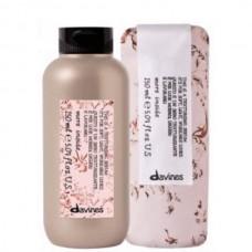Davines more inside texturizing serum - Текстурирующая сыворотка для создания объёмных и легких естественных образов 150мл