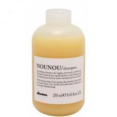 Davines NOUNOU/ shampoo - Питательный шампунь 250мл
