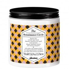 Davines The Renaissance Circle Masque - Маска экстрим-восстановление для безнадежных волос 750мл