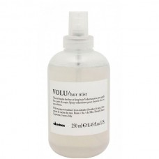 Davines VOLU/ hair mist - Несмываемый спрей для придания объёма 250мл
