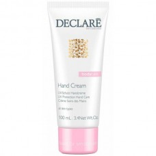 DECLARE BODY CARE SPF4 UV-Protection Hand Care - Защитный крем для рук СЗФ 4, 100мл