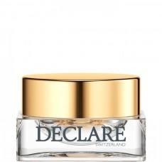DECLARE CAVIAR PERFECTION 35+ Luxury Anti-Wrinkle Eye Cream - Крем-люкс против морщин вокруг глаз с экстрактом черной икры 15мл