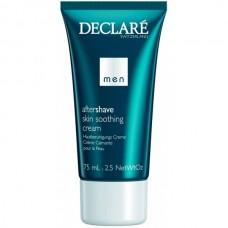 DECLARE MEN AfterShave Skin Soothing Cream - Успокаивающий крем после бритья 75мл