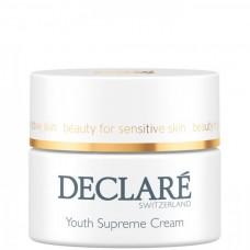 "DECLARE PRO YOUTHING 25+ Youth Supreme Cream - Крем ""Совершенство молодости"" 50мл"
